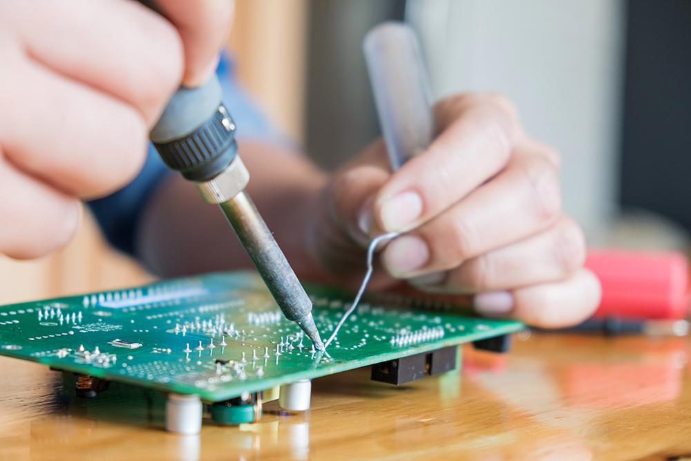 هندسة الإلكترونيكا