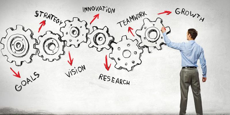 هندسة الادارة والتسويق