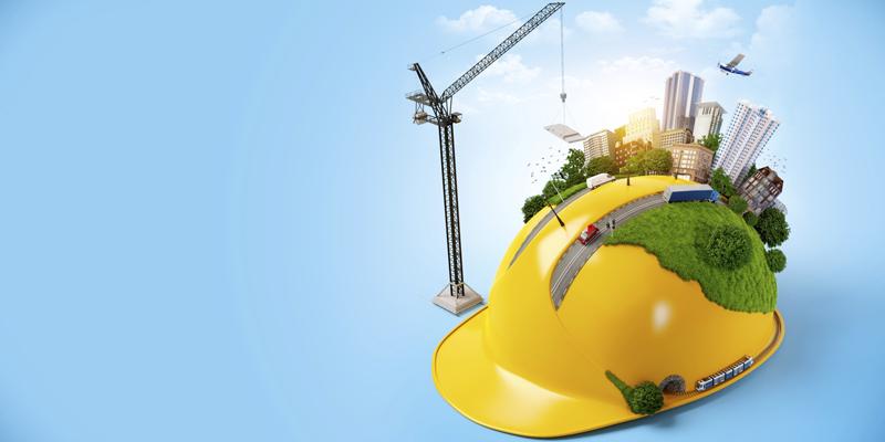 هندسة مدنية ادارة بناء