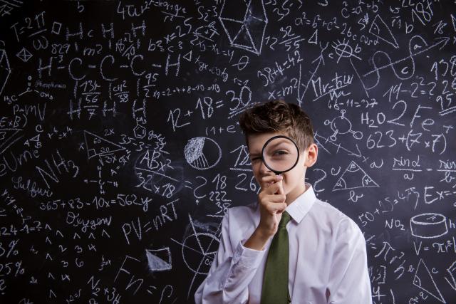 برنامج القاسمي القطري للموهوبين في الرياضيات